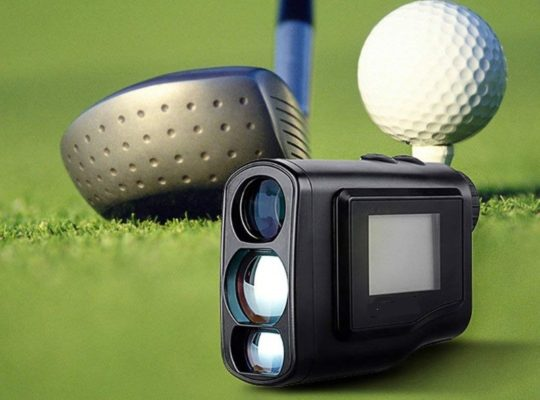How A Golf Laser Rangefinder Can Help You While Playing