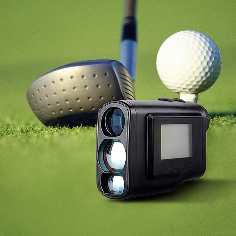 How A Golf Laser Rangefinder Can Help You While Playing ?