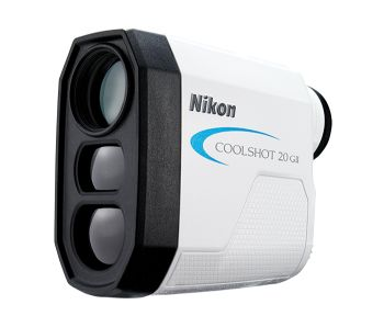 Nikon COOLSHOT 20 GII Review