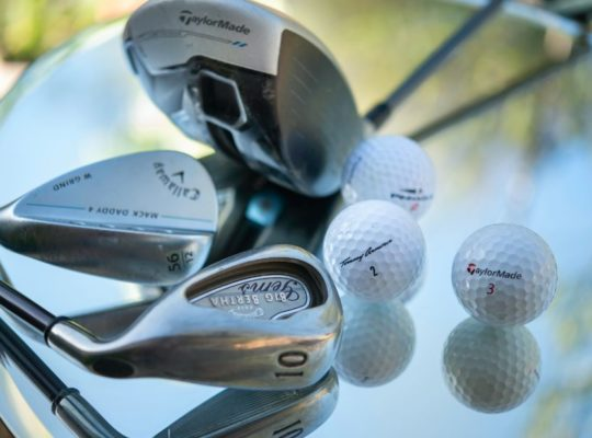 5 Golf Wedges Questions & Answers