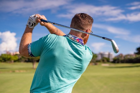 How to Hit Golf Wedges Precisely