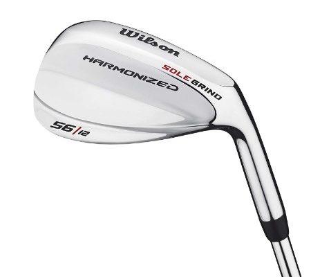 Wilson Harmonized Golf Wedge Review