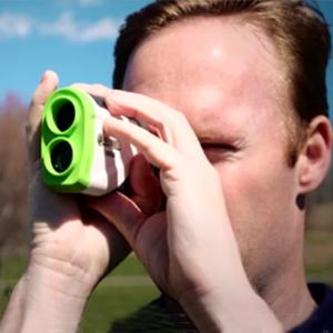 Best Golf Rangefinder Under 200 Review