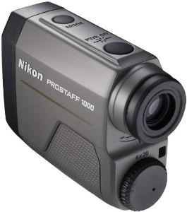 Nikon Prostaff 1000 Rangefinder Review
