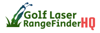Golf Laser Range Finder HQ