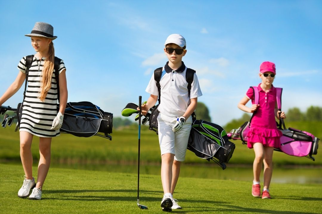 Kids Golf: Sports and Fun -Things You Might Overlooked!