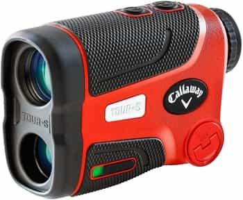 Callaway Tour S Laser Rangefinder Review