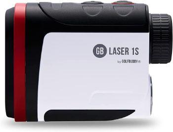 Golf Buddy Laser 1s Rangefinder Review
