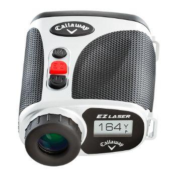 Callaway EZ Laser Rangefinder Review
