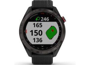 Garmin Approach S42 golf gps watch Review
