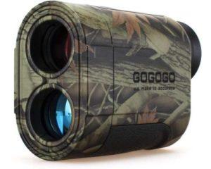 GOGOGO 6x Hunting Laser Rangefinder Review